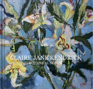 CJK Botanical Series Book