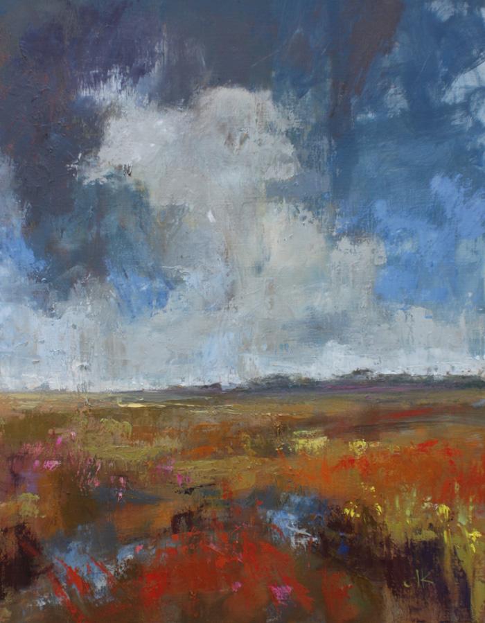 Marsh in Fall22x28web