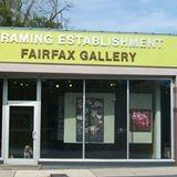 Fairfax Gallery, Jacksonville.
