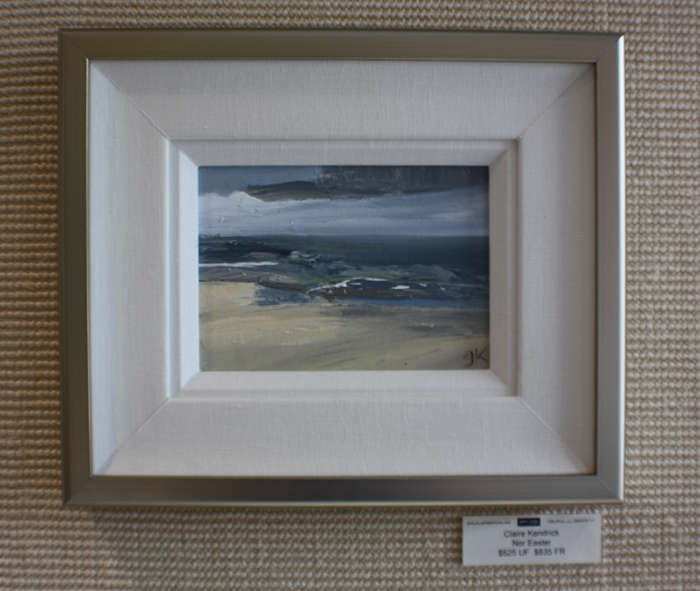 """Nor Easter 