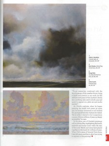 American art collector magazine   March 2015   issue 113   page 123