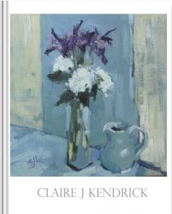CJK Still Life Series Book